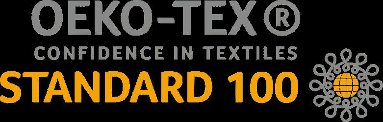 Certificado STANDARD 100 by OEKO-TEX®
